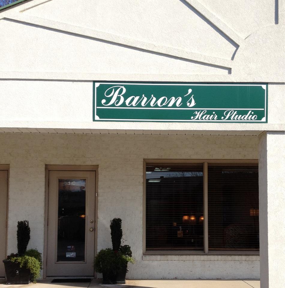 Barron's Studio, 215 N. Main Street, Simpsonville, SC, 29681, USA